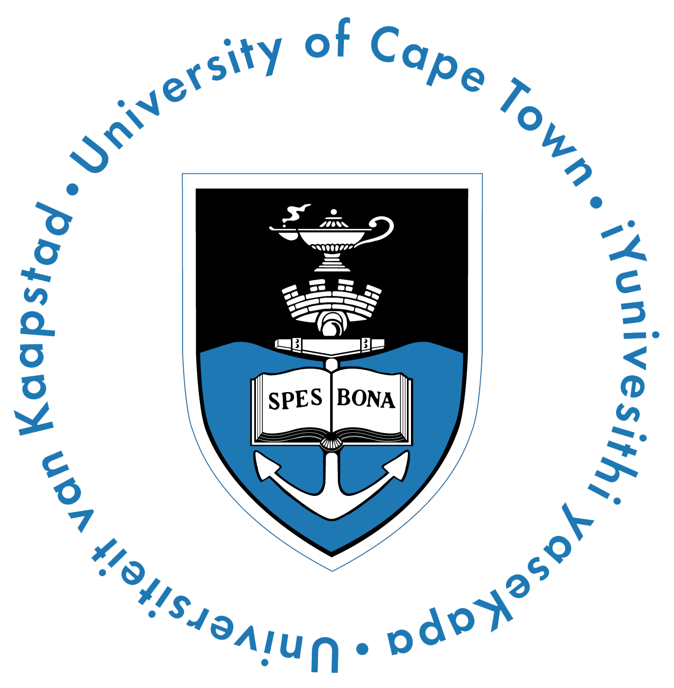 University of Cape Town (UCT) logo